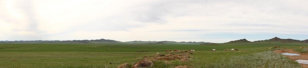 Naadam_Panorama